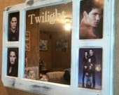 Twlight Mirror with pictures