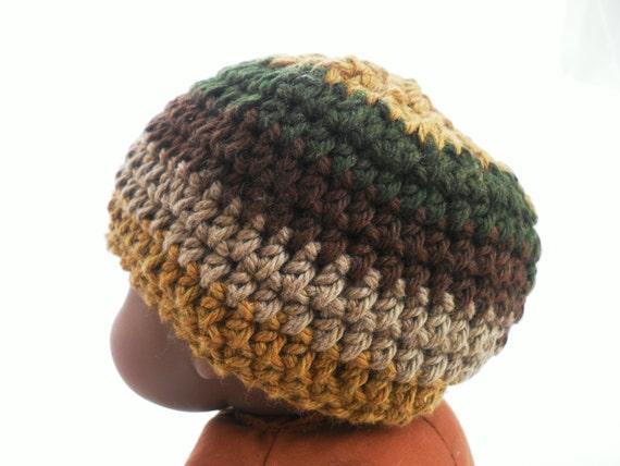 Baby Hat (3-6 months) Organic Vegan Handmade - Eco Baby - Vegan Baby Hat - Organic Baby Clothes - Cruelty Free Hat - Striped Baby Hat
