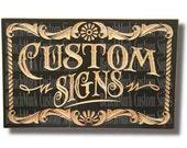 Custom listing for Antonia Zubia