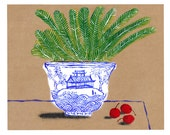 Chinese bowl print 3