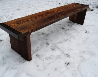 wooden bench legs sale