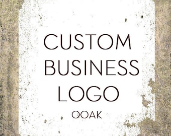 Custom Logo Design - Logo Designed and Customized Just For You