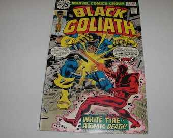 Black Goliath No.2 (1976)