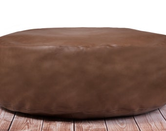 "Newborn Baby posing beanbag, 36"" x 12"" Size, photography prop, color spice"