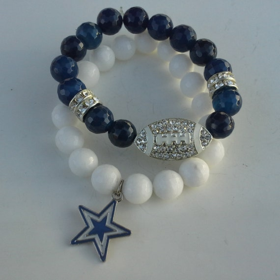 dallas cowboys charm bracelet dallas cowboys charm bracelet 741