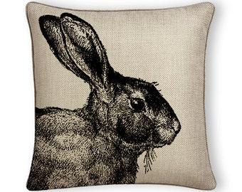 BUNNY, Instant Download, Digital Image Transfer, Digital Collage Sheet easter bunny - image no.083