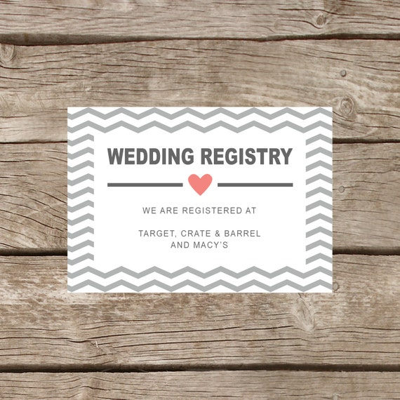 Where To Register For Wedding: Unavailable Listing On Etsy