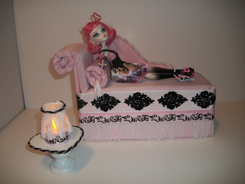 Furniture For Monster High Dolls Handmade By Monsternitezzzz