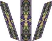 Seed Of Magic bracelet - PDF pattern