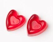 Custom order for Pam: 2 of 2 red heart sets eucalyptus