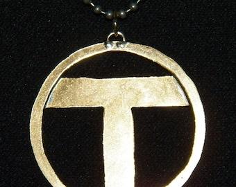 Teen Titan's Pendant