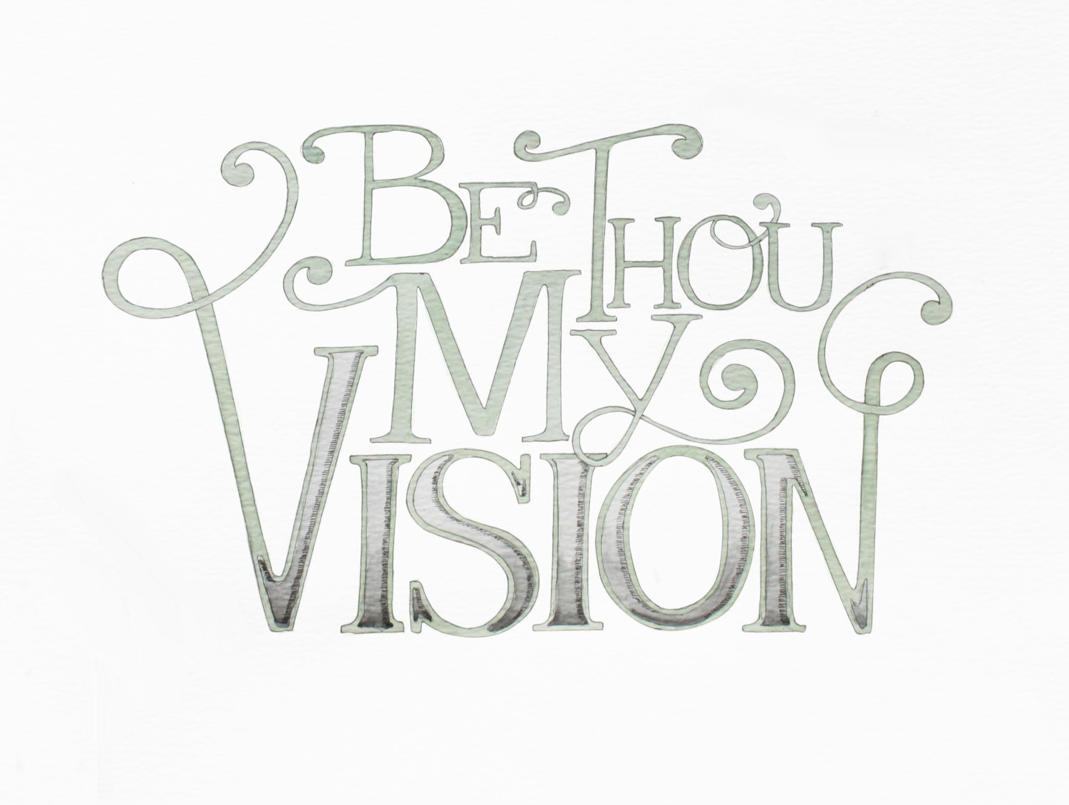 my vision Black spots in your vision are usually due to a benign condition often referred to as floaters the inside of your eye is a made of a gelatinous water.