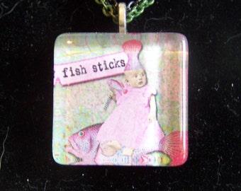 Fish Sticks