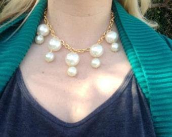 2 Broke Girls Necklace