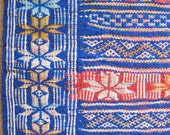 Woven Wool Rug/Tapestry