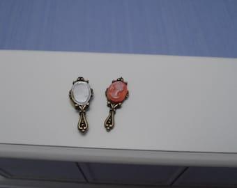 Gaël  Miniature  Hand mirror