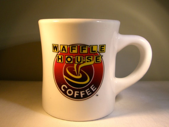 Image Result For Waffle House Mugs
