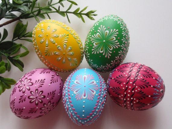 Ukrainian Easter Egg Decorating Wax 7