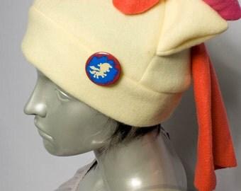 Apple Bloom Cutie Mark Crusader Pony Hat