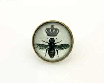 RING Bee Crown (2020B)