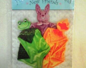 Frog Blanket Pattern Etsy
