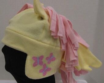 FLUTTERSHY - My Little Pony Cosplay Hat