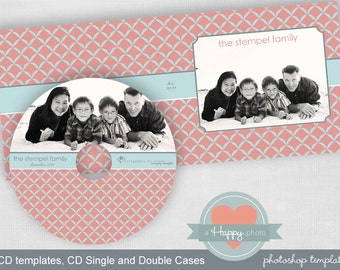 Lattice CD and CD cases (single and double)