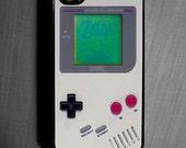 Retro Gameboy iPhone 6/6S Case, Classic Gameboy iPhone 4S Case, Zelda, Old School iPhone 5 /5S Case, 90's iPhone 5C Case