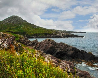 Ring of Kerry Photograph