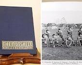 SALE 1939 High School Yearbook / 1930s Yearbook // Amazing Condition