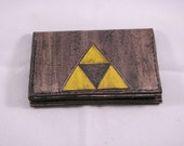 Triforce Wallet