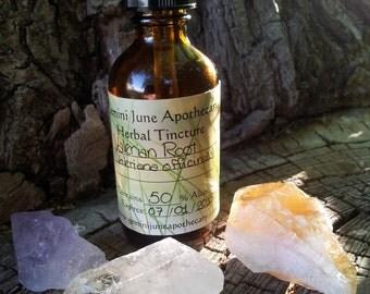 SALE!  2 oz. Organic Valerian Root Tincture
