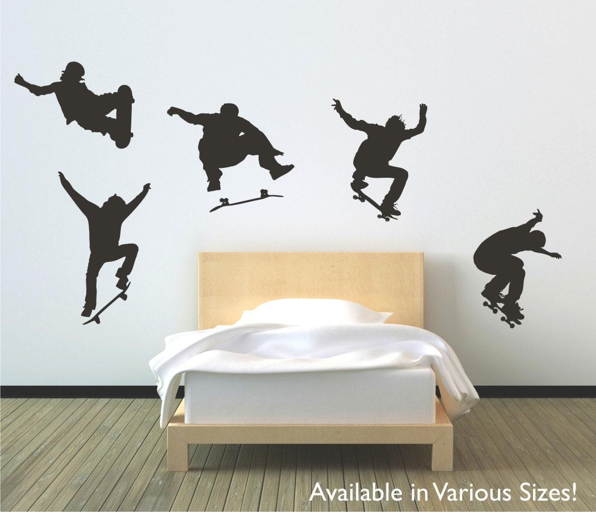 Stickers for a wall-9662