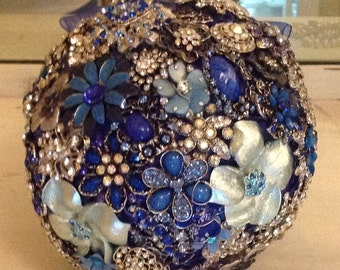 Brooch Bouquets Custom