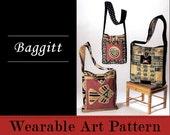 Baggitt - a cute shoulder bag in two sizes