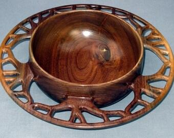 Tree bowl