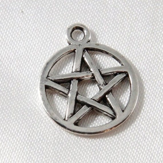 how to use a pentagram to charm