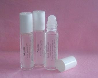 Nailstix - cuticle massage oil