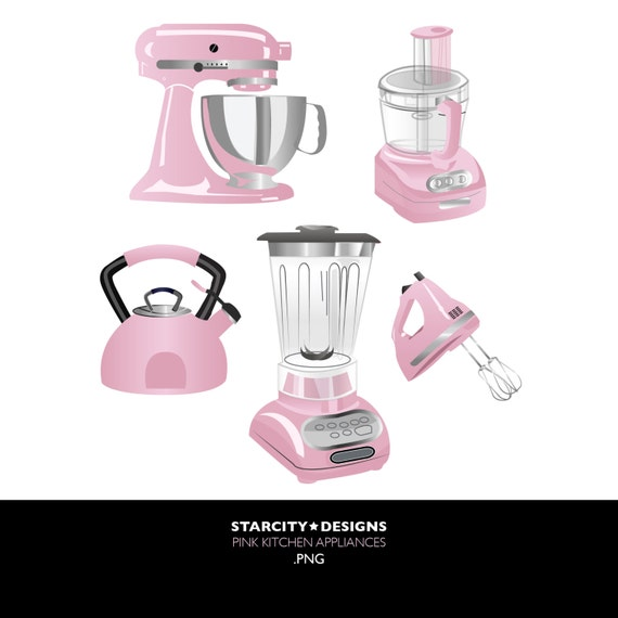 Kitchen Appliances Clip Art ~ The gallery for gt hand mixer clipart