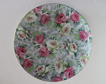 Vintage Nororest Plate