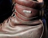 25% OFF // Size 10 /// BROWNING /// Men's Vintage /// Work Boots