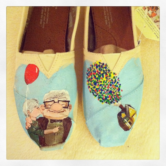 Up TOMS