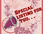 Special Listing for D. Elkin