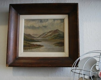 original oil painting, SALE was 150