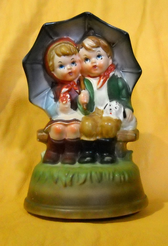 Items Similar To Funny Sweatshirt Cool Baseball Tshirt: Items Similar To Vintage Hummel Style Music Box Made In