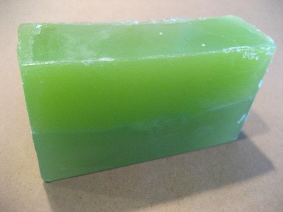 Rainforest Soap Bar