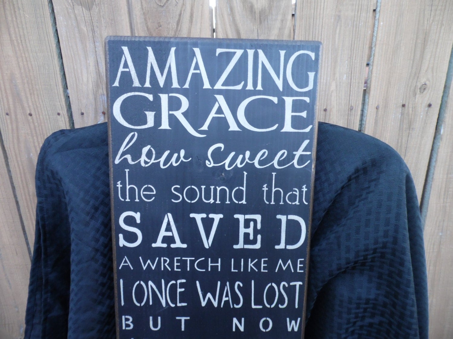 Amazing Grace Wall Art wooden sign amazing grace wall decor subway art wall