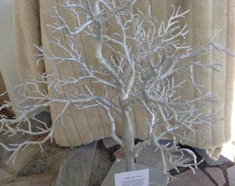 SALE Guest book Alternative - Wishing Tree -Wedding -Bridal -Baby - Birthday