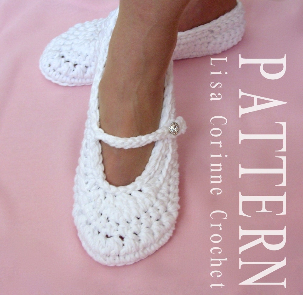 bridal slippers pattern wedding slippers wedding slippers This is a digital file