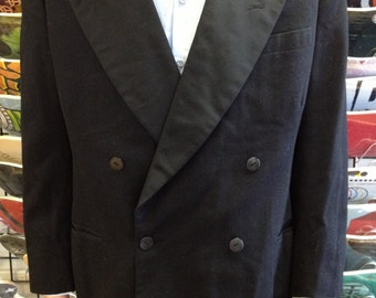 Men's Vintage Blazer by L. Strauss and Co. Size 42